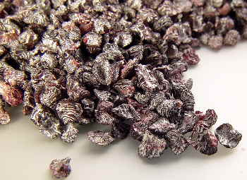 Dried cochineal