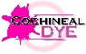 Cochineal Dye.com - buy cochineal for dyeing